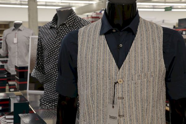 galletti abbigliamento uomo