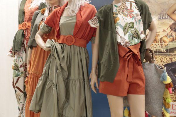 galletti abbigliamento donna